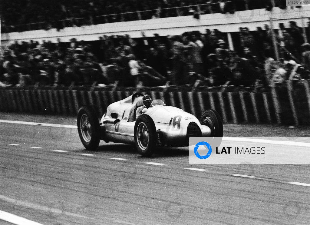 1939 French Grand Prix.