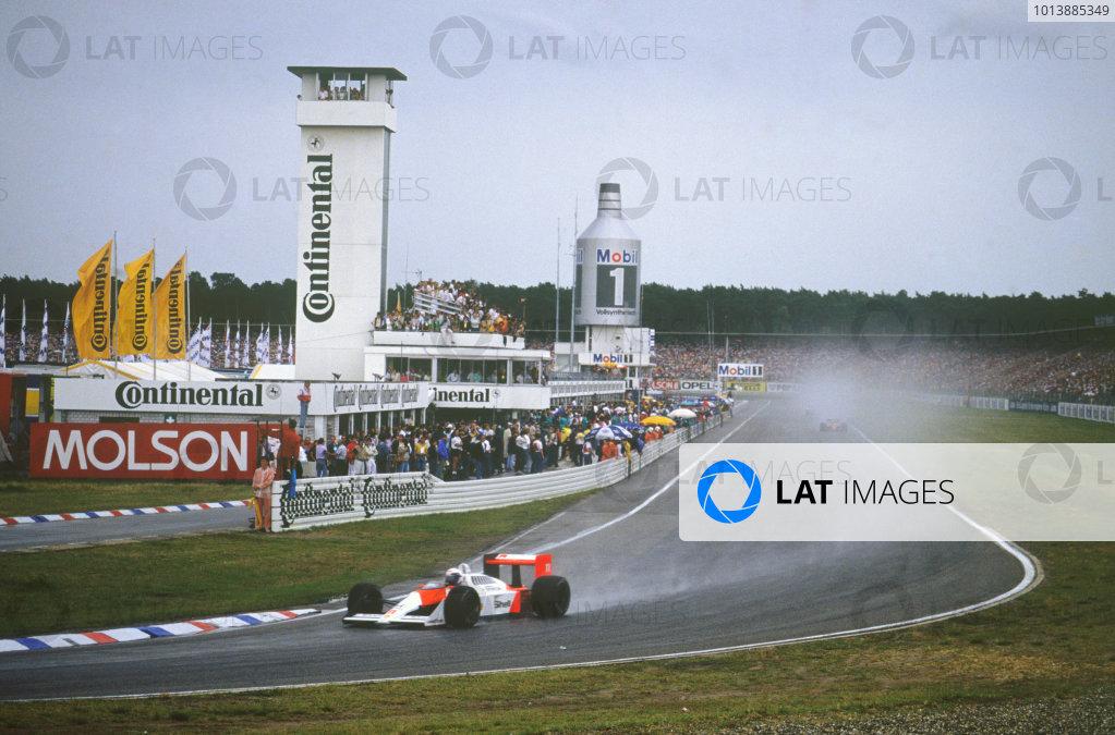 1988 German Grand Prix.