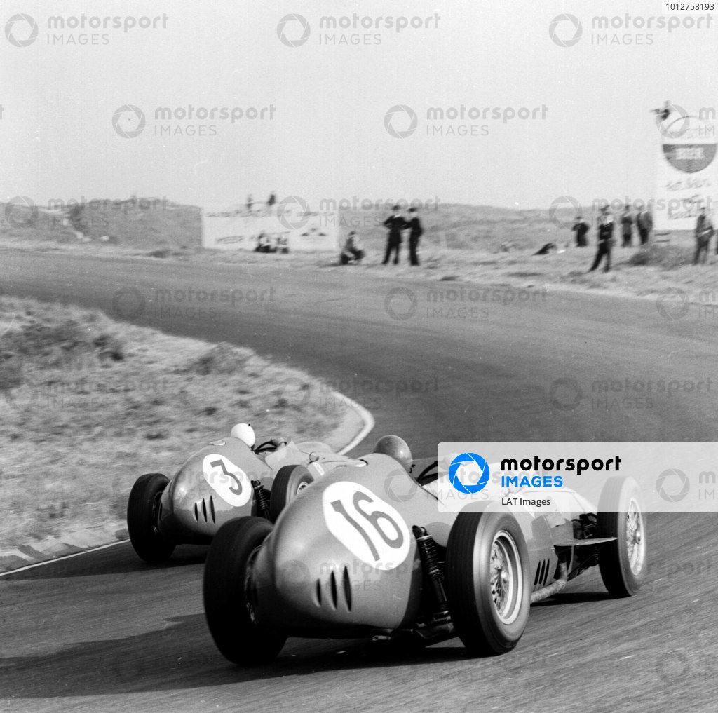 1959 Dutch Grand Prix.