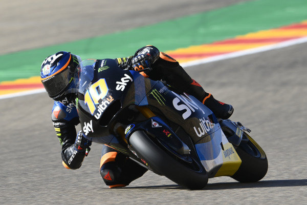 Luca Marini, Sky Racing Team VR46.
