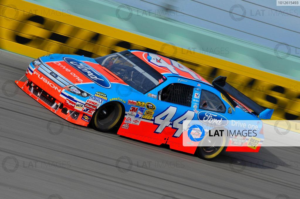 2009 NASCAR Homestead