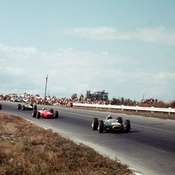 Watkins Glen, New York, USA.