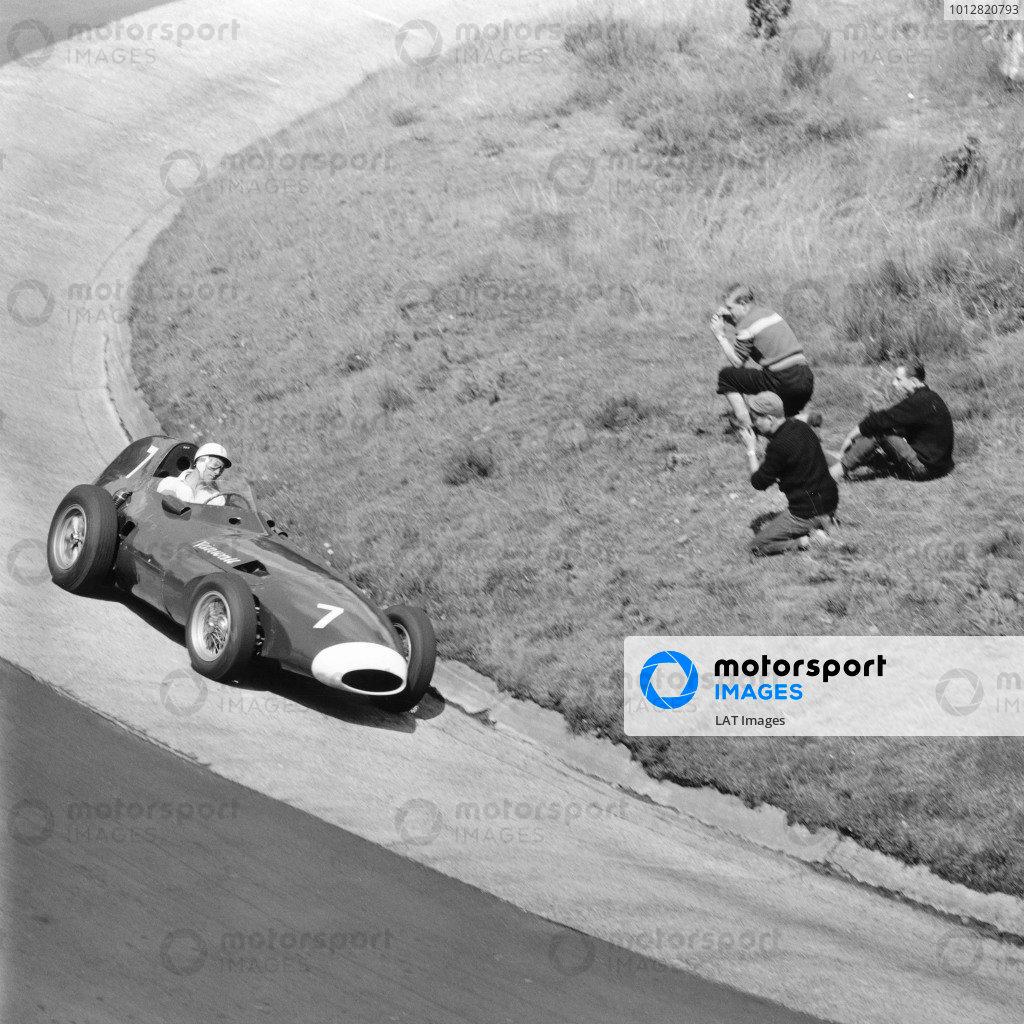 1958 German Grand Prix.