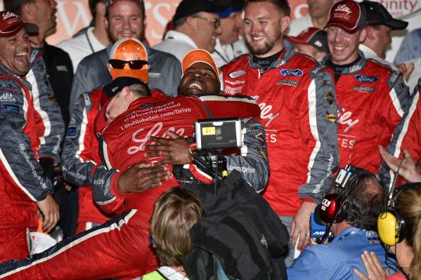2017 Xfinity - Powershares QQQ 300 Daytona International Speedway, Daytona Beach, FL USA Saturday 25 February 2017 Ryan Reed World Copyright: Rusty Jarrett/LAT Images ref: Digital Image 17DAY1rj_05653