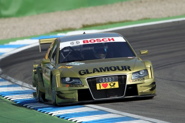 Rahel Frey (SUI), Audi Sport Team Phoenix.