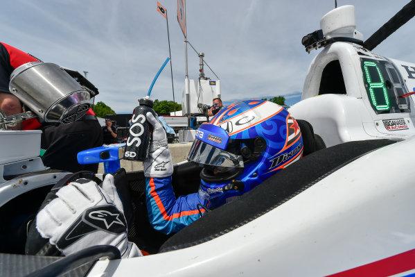 Verizon IndyCar Series Kohler Grand Prix Road America, Elkhart Lake, WI USA Friday 23 June 2017 Scott Dixon, Chip Ganassi Racing Teams Honda World Copyright: Scott R LePage LAT Images ref: Digital Image lepage-170623-ra-0398