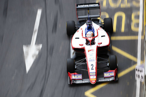 Marcus ARMSTRONG (NZL, SJM Prema Theodore Racing)