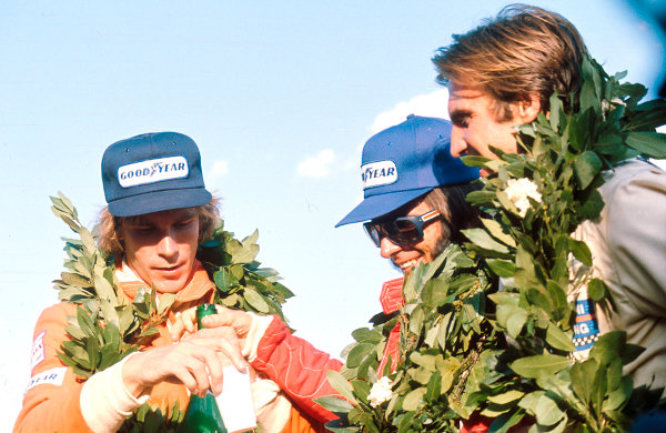 1975 Argentinian Grand Prix.