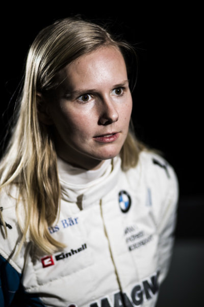 Beitske Visser (NLD), BMW I Andretti Motorsports