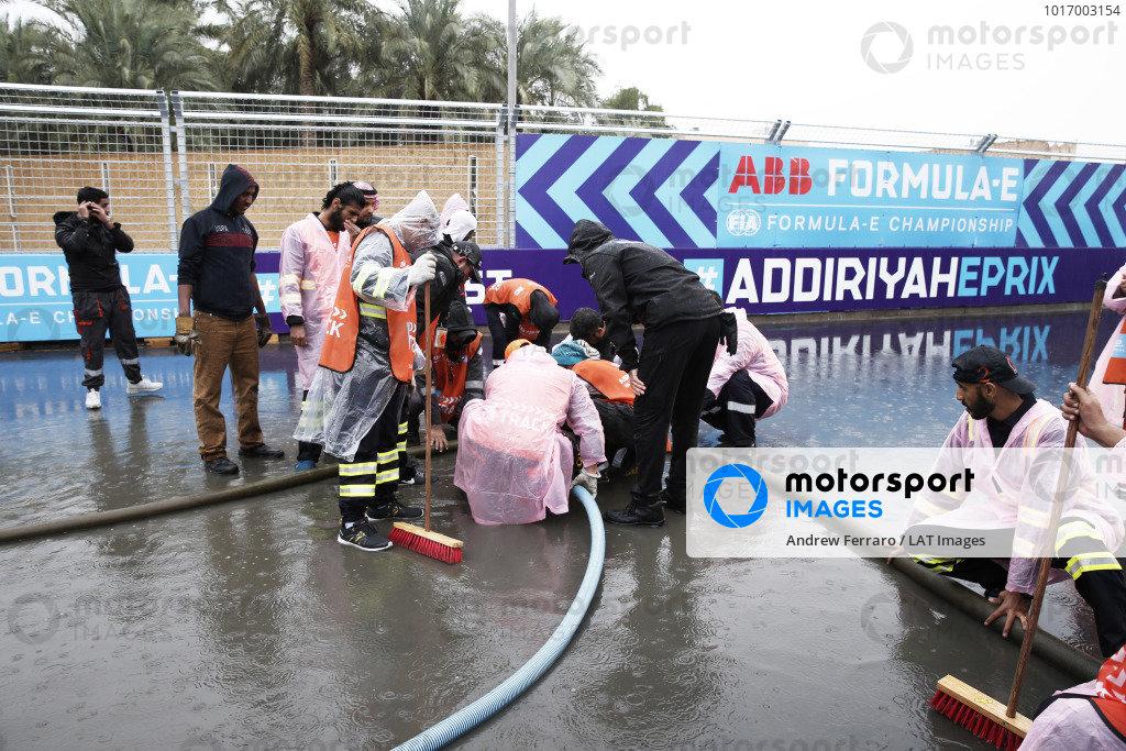 Ad Diriyah E-prix