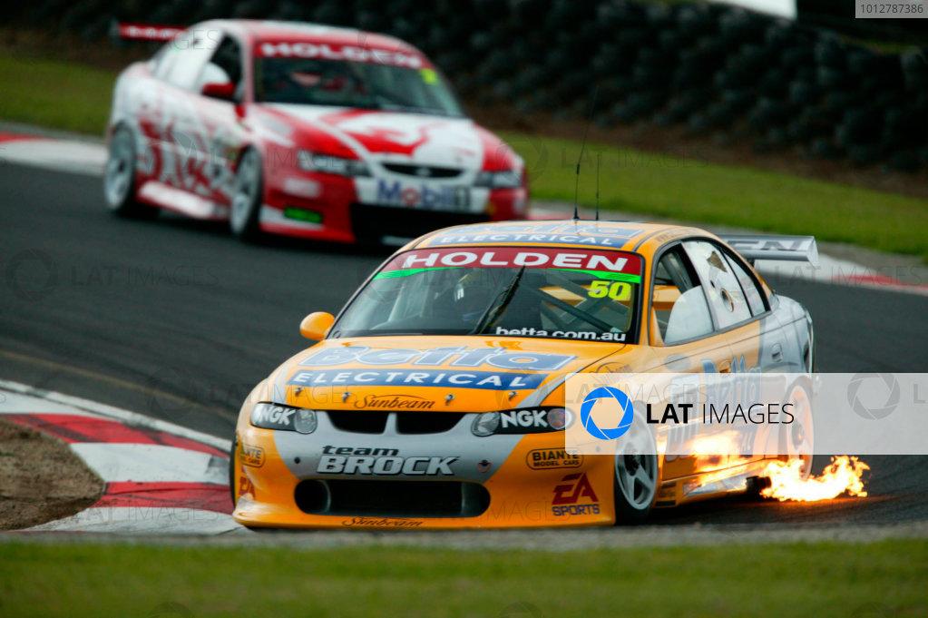 2003 Australian V8 Supercar Championship
