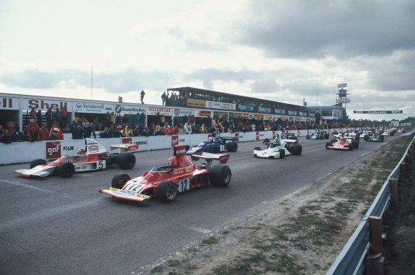1974 Canadian Grand Prix 