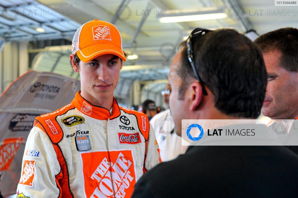 2011 NASCAR Kentucky
