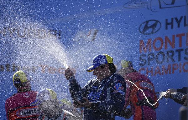 #11: WIN Autosport ORECA LMP2 07, LMP2:  Tristan Nunez
