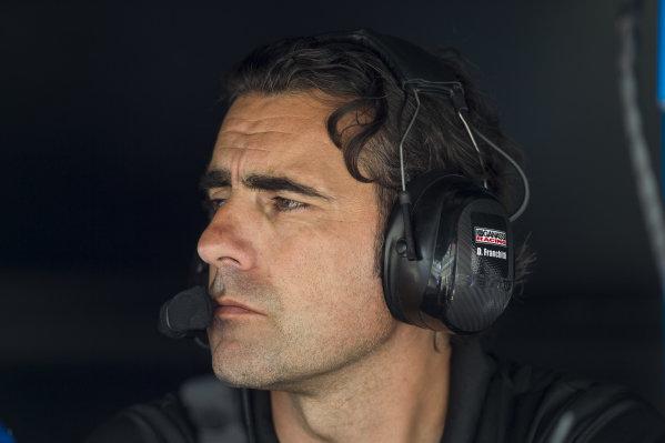 Dario Franchitti, Chip Ganassi Racing Honda