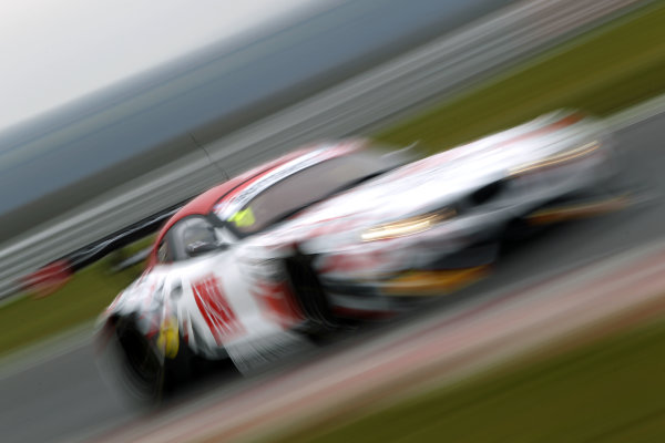 2016 British GT Championship, Media Day, Snetterton, 15 March 2016. Lee Mowle / Joe Osborne AmDTuning.com BMW Z4 GT3  World copyright. Ebrey/LAT Photographic