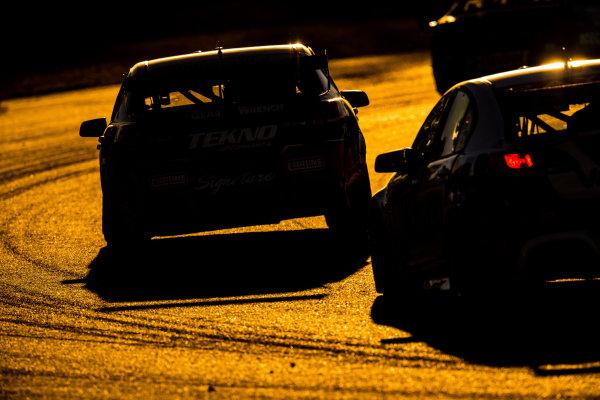 2017 Supercars Championship Round 8.  Ipswich SuperSprint, Queensland Raceway, Queensland, Australia. Friday 28th July to Sunday 30th July 2017. Will Davison, Tekno Autosports Holden. World Copyright: Daniel Kalisz/ LAT Images Ref: Digital Image 290717_VASCR8_DKIMG_10267.jpg