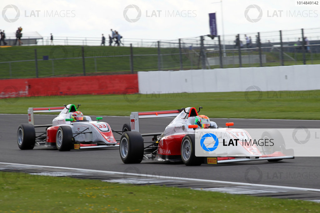 Rounds 10-11-12 - Silverstone