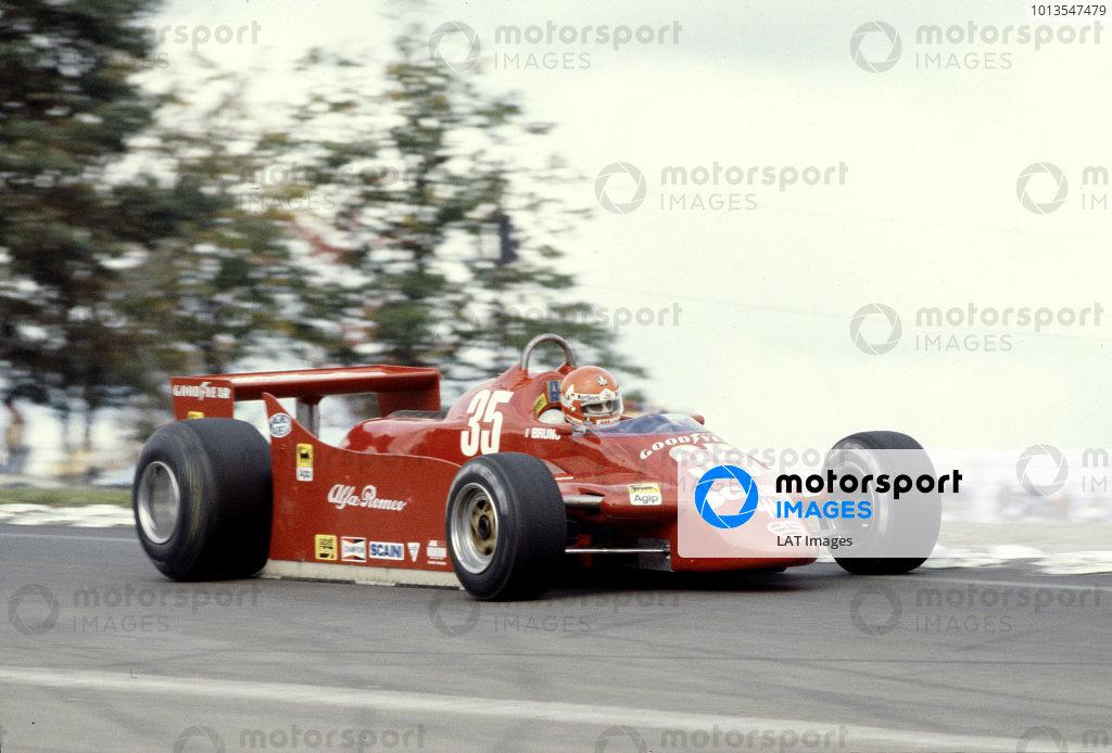 1979 United States Grand Prix East.