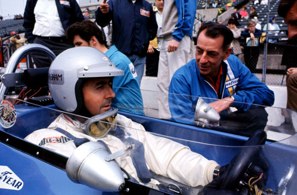 1969 Indianapolis 500.