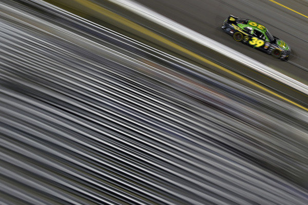 #39: Ryan Sieg, RSS Racing, Chevrolet Camaro RSS Racing