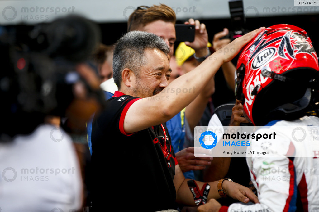AUTODROMO NAZIONALE MONZA, ITALY - SEPTEMBER 07: Autodromo Nazionale Monza during the Monza at Autodromo Nazionale Monza on September 07, 2019 in Autodromo Nazionale Monza, Italy. (Photo by Andy Hone / LAT Images / FIA F2 Championship)
