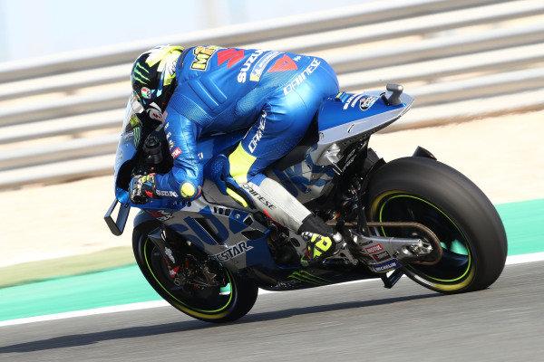 Joan Mir, Team Suzuki MotoGP,.