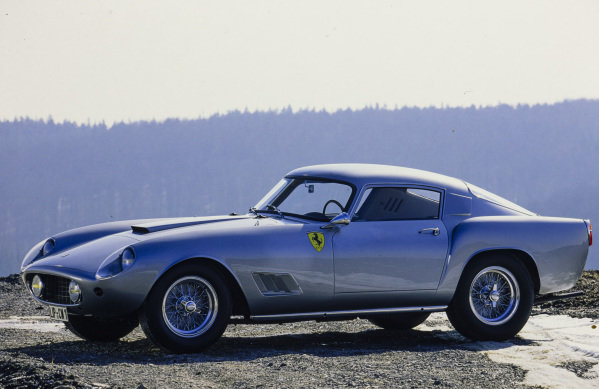 Ferrari 250 GT Tour de France, 1958