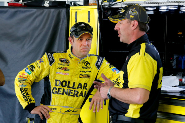 8-10 October, 2015, Concord, North Carolina USA Matt Kenseth, Dollar General Toyota Camry ©2015, Matthew T. Thacker LAT Photo USA