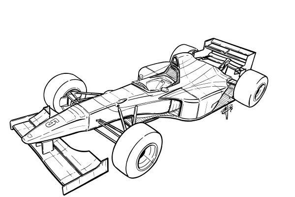 Formula 1 Photos