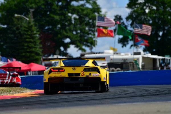 1-3 July, 2016, Watkins Glen, NewYork USA 3, Chevrolet, Corvette C7, GTLM, Antonio Garcia, Jan Magnussen ?2016, Richard Dole LAT Photo USA