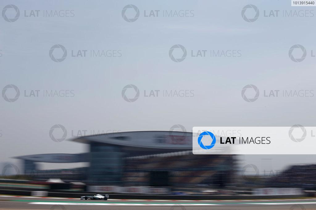 2013 Chinese Grand Prix - Saturday