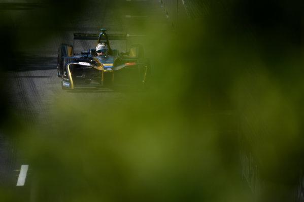 2016/2017 FIA Formula E Championship. Round 12 - Montreal ePrix, Canada Sunday 1 January 2012. Stephane Sarrazin (FRA), Techeetah, Spark-Renault, Renault Z.E 16. Photo: Patrik Lundin/LAT/Formula E ref: Digital Image PL1_3177 copy