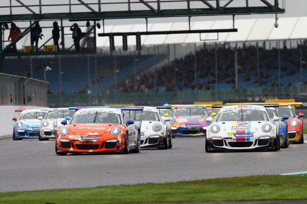 Rounds 12 & 13 - Silverstone