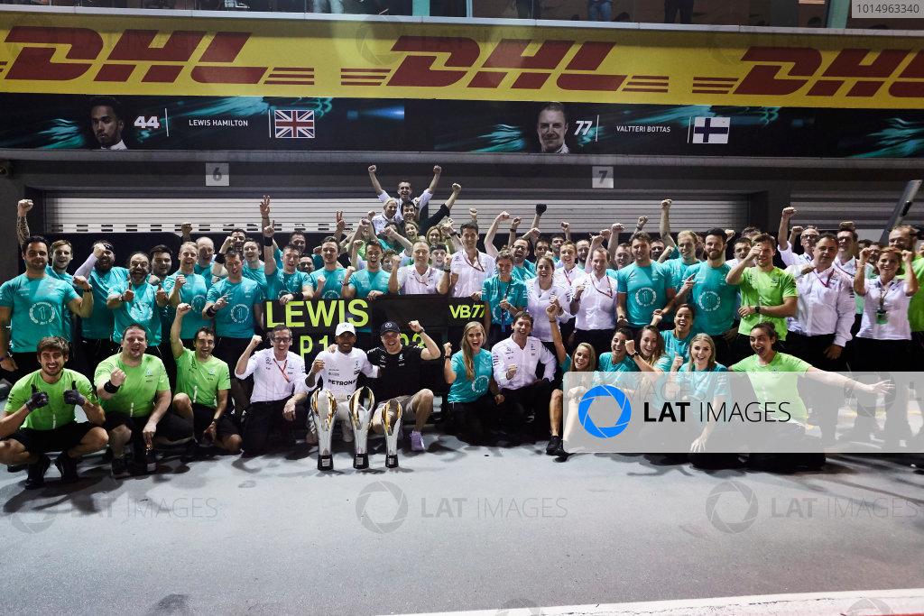 Round 14 - Singapore Grand Prix
