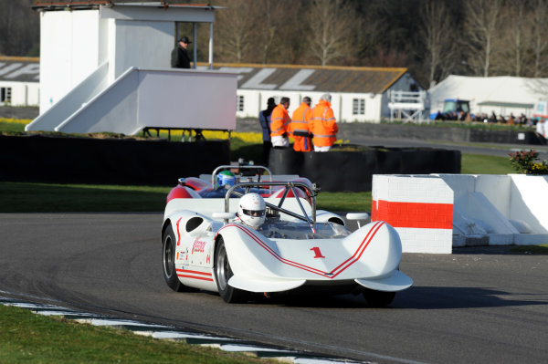 2015 73rd Members Meeting 