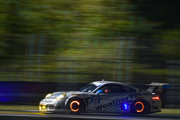 1-4 October, 2014, Braselton, Georgia USA 22, Porsche, 911 GT America, GTD, Cooper MacNeil, Leh Keen, Craig Stanton ©2014, Nigel Kinrade LAT Photo USA