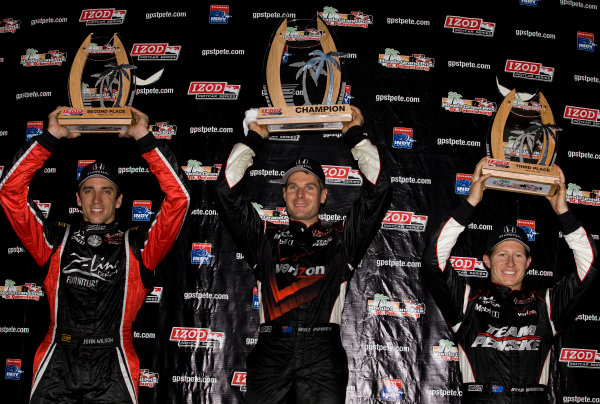 26-28 March, 2010, St. Petersburg, Florida, USA