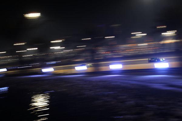 2016 FIA World Endurance Championship, Bahrain International Circuit, 17th-19th November 2016, Ryan Dalziel / Luis Filipe Derani / Christopher Cumming - Extreme Speed Motorsports Ligier JSP2 - Nissan World Copyright. Jakob Ebrey/LAT Photographic