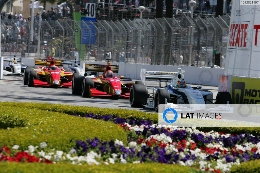 2012 Indy Lights Long Beach