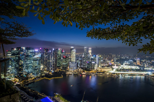 Marina Bay Circuit, Singapore