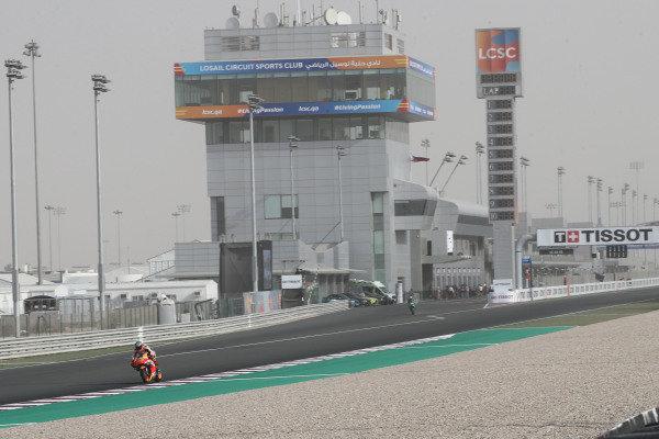 Pol Espargaro, Repsol Honda Team .